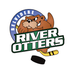 Belvidere_River_Otters